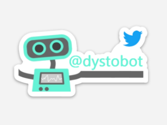 Sticker Dystobot